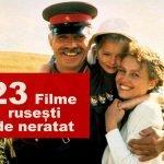 top filme rusesti
