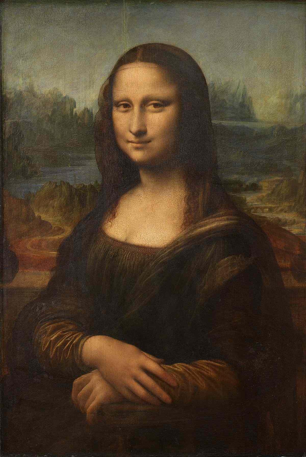 1. Leonardo_da_Vinci_-_Mona_Lisa picturi celebre