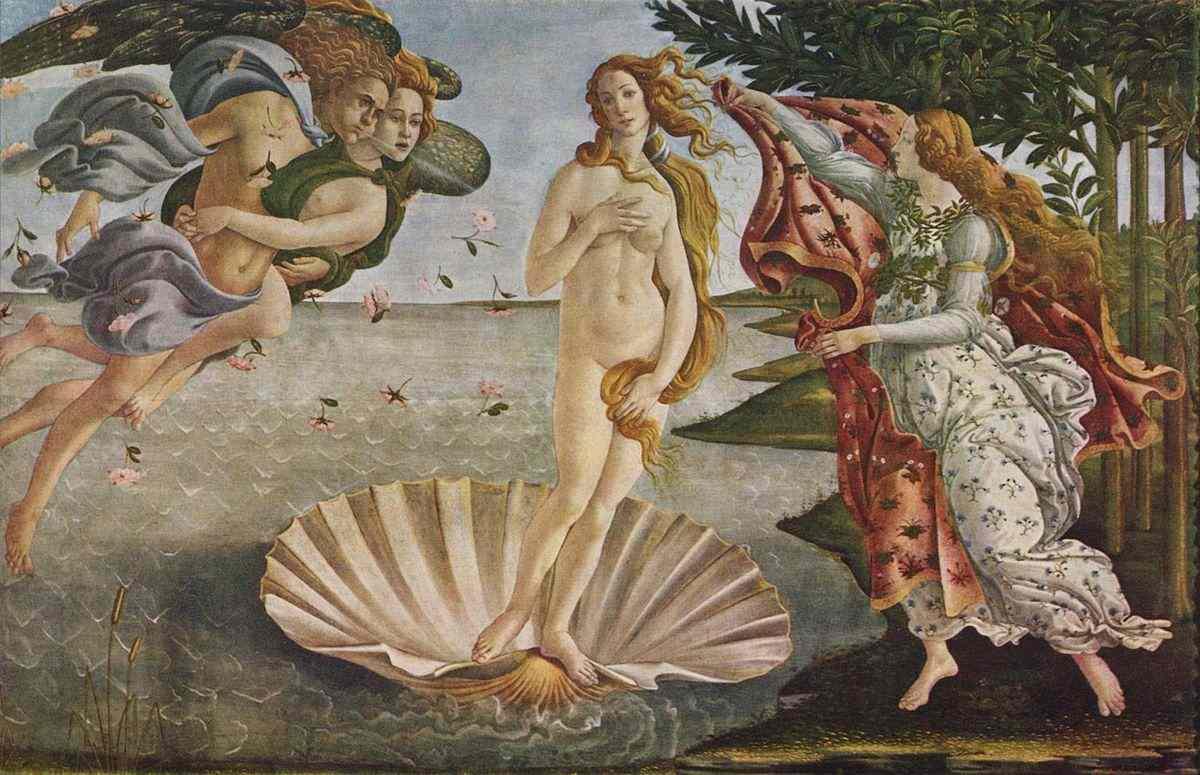 11. Sandro_Botticelli tablouri faimoase