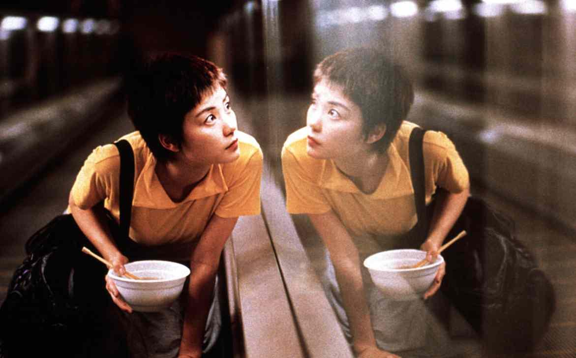 chungking-express filme optimiste