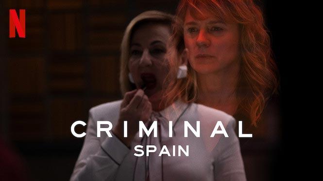criminal-spain-netflix-seriale spaniole