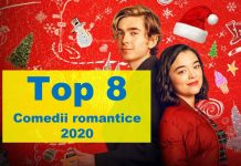 top comedii romantice 2020
