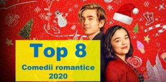top comedii romantice 2020