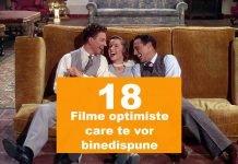 top filme optimiste