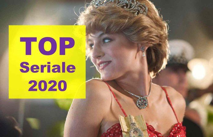 top seriale 2020