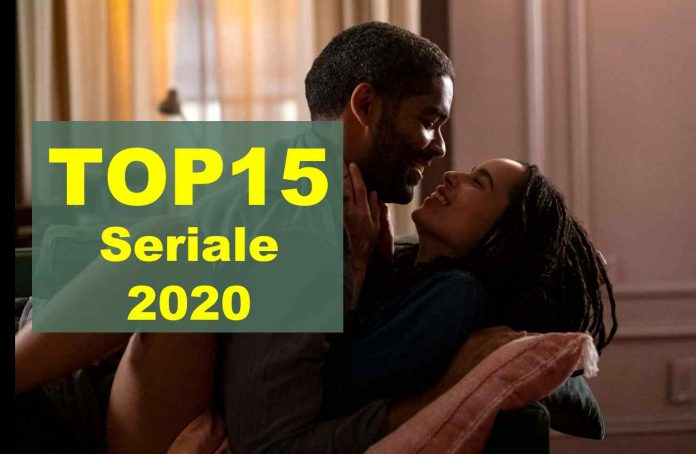 top seriale 2020 _