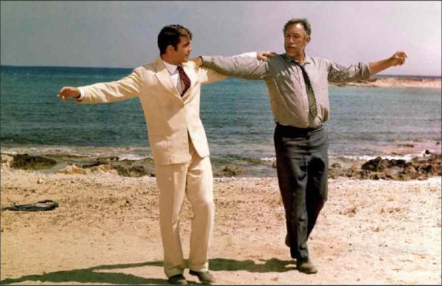 zorba-the-greek-1964 filme optimiste