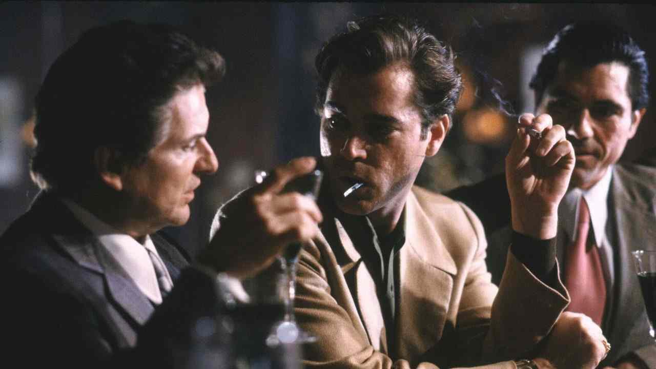 Goodfellas filme anii 90