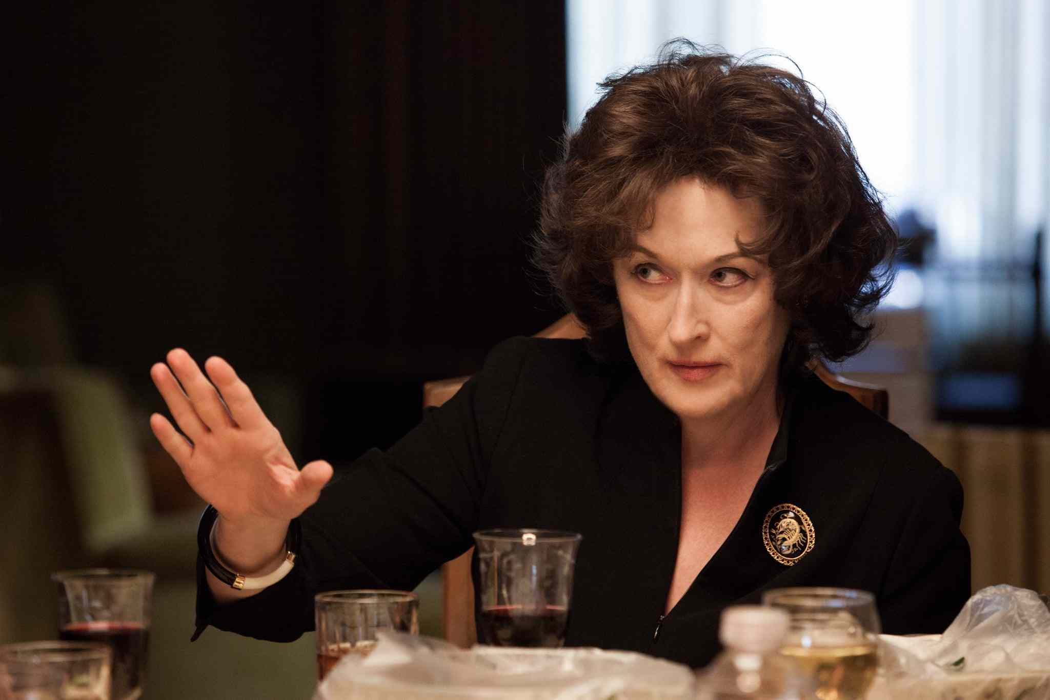 Meryl-Streep-August-Osage-County filme bune pe netflix