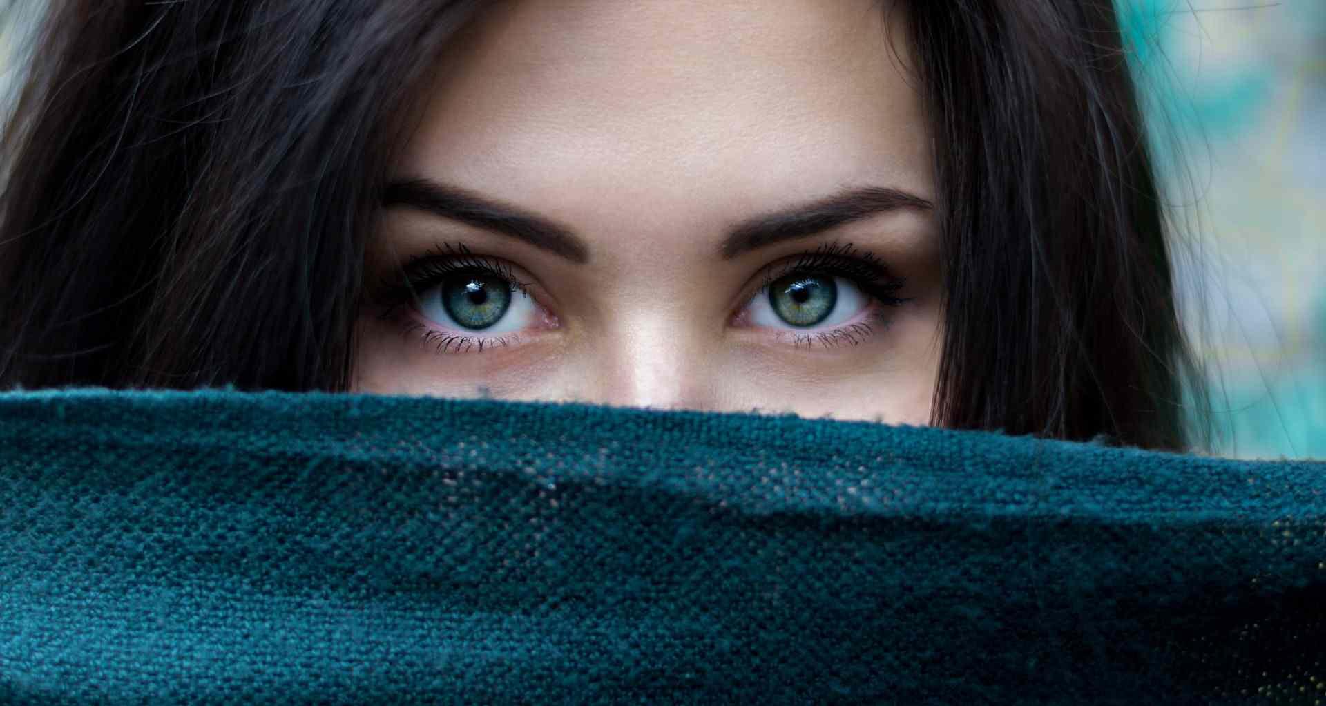 citate despre ochi albastri
