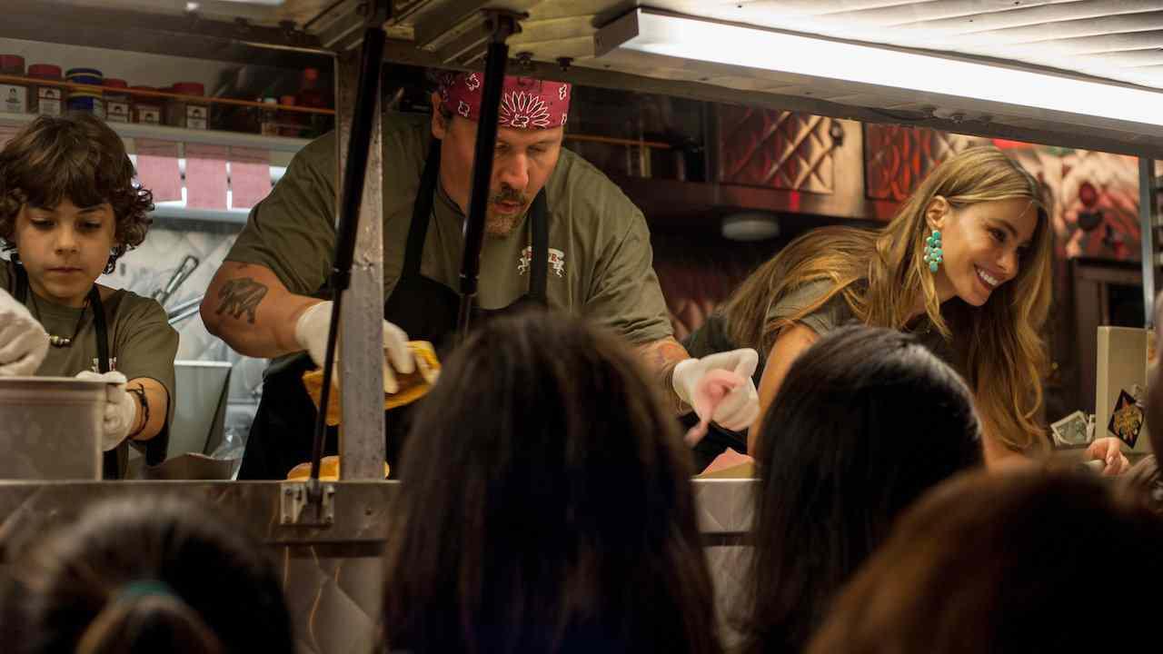 chef 2014 filme cu bucătari chefi