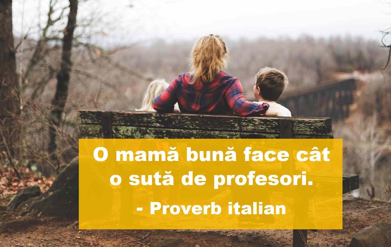 citate despre mama