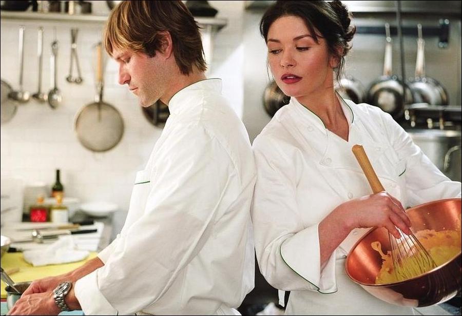 no-reservations-filme cu bucătari