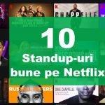 standup netflix