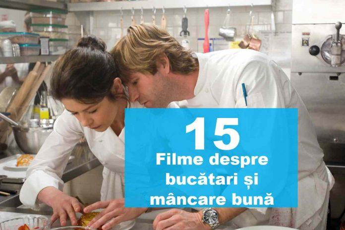 top filme cu bucătari 1