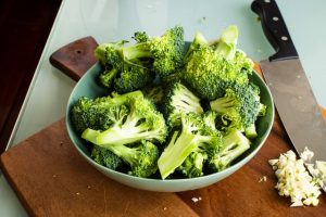 rețete cu broccoli cât se fierbe