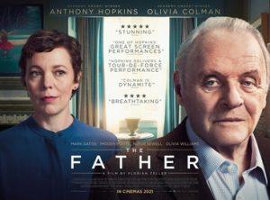 the father filme 2021