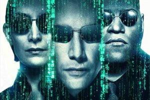 matrix 4 filme 2021
