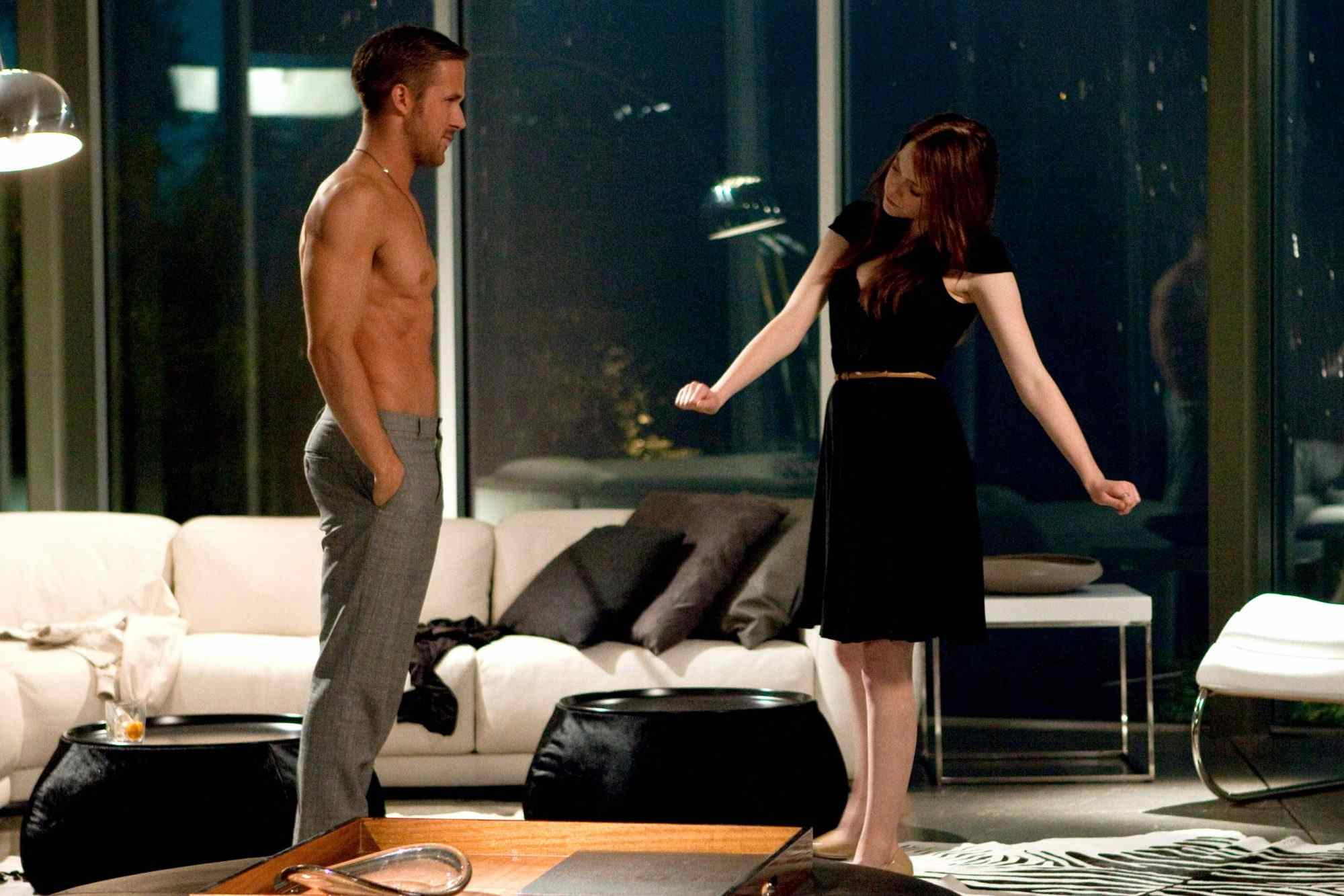 crazy stupid love comedii romantice netflix