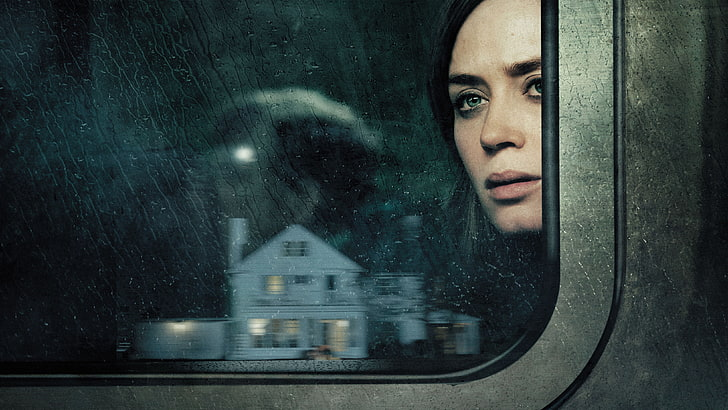 emily-blunt-the-girl-on-the-train-filme psihologice netflix