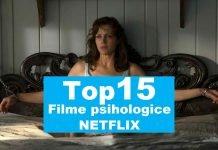 filme psihologice netflix