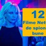 top filme spionaj netflix