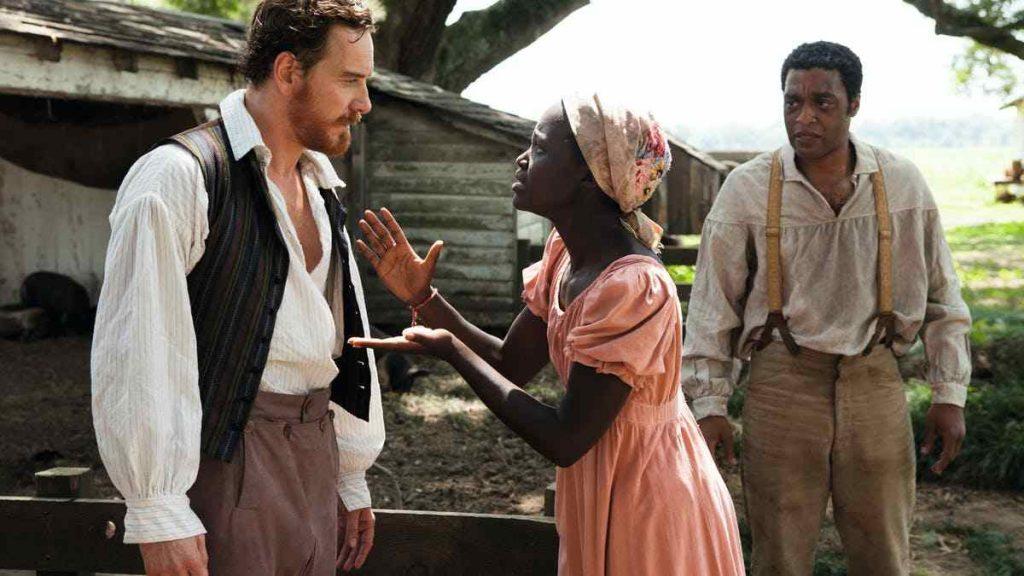 12 years a slave filme istorice netflix