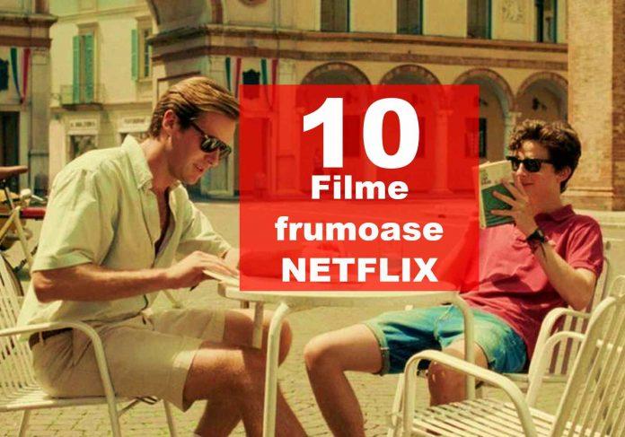 filme frumoase netflix