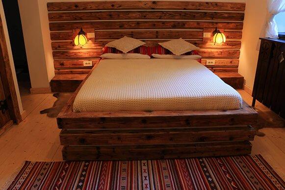 cabana-izvoranu-buzau-camera-cazare aproape de bucuresti