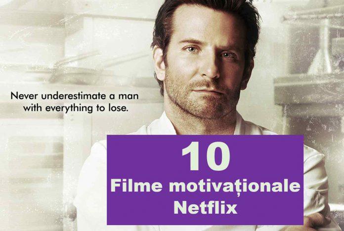 filme motivaționale netflix