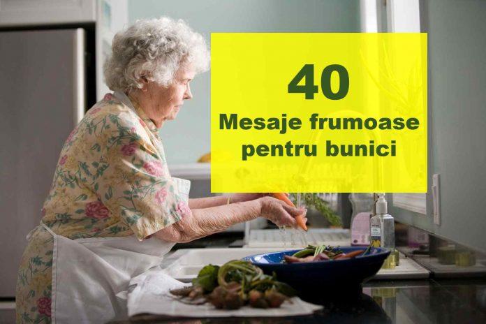 top mesaje pentru bunici